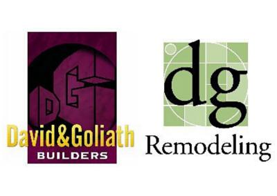 David & Goliath Builders