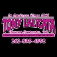 Tony Lalicata Cement