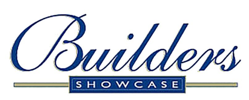 Builders Showcase Transparent Logo