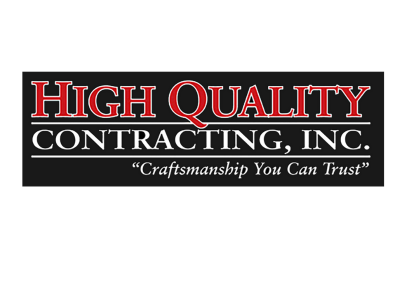 High Quality Contracting