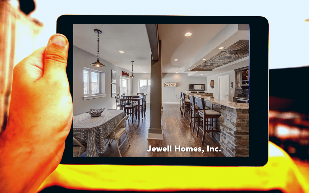 COVID-19 Continues to Drive Home Buyers and Remodeling Prospects to Virtual Experiences