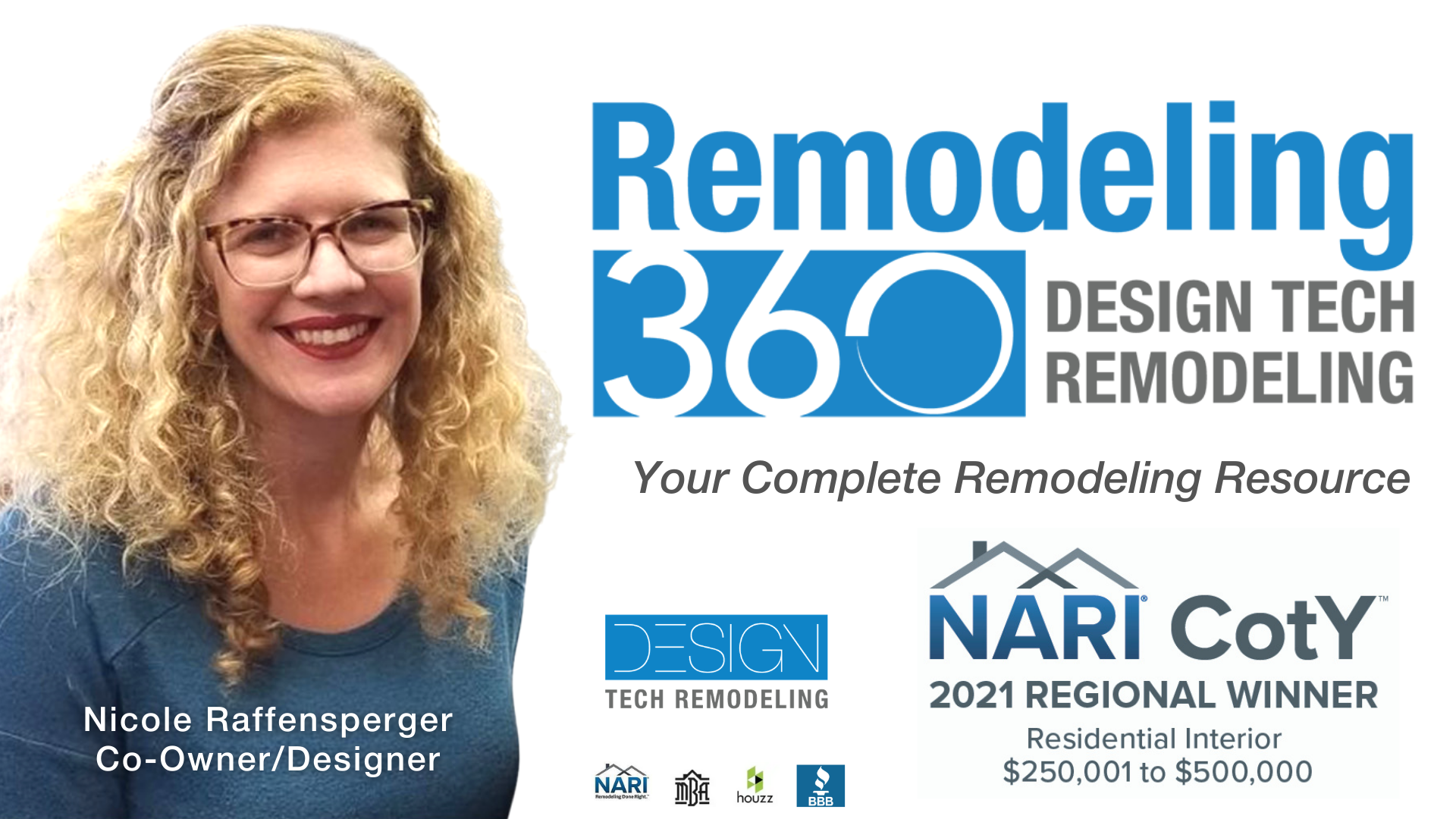 Remodeling 360