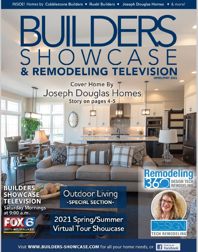 Builders Showcase and Remodeling Television