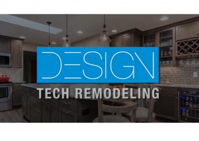 Design Tech Remodeling – Virtual Tour